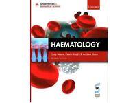 Haematology by Andrew Blann, Gavin Knight, Gary Moore (Paperback, 2016)