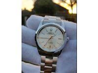 Rolex Deville sports watch size 36 mm