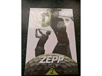 Zepp 2 golf Swing Analyser Sensor