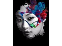 Graphic Designer | Logo Design | Photomanipulation | Retouching |