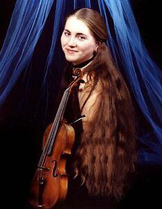 Violin, voice, piano lessons: Oakville, Mississauga, North York Oakville / Halton Region Toronto (GTA) image 3