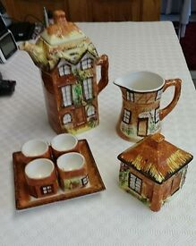 Prices Cottage ware