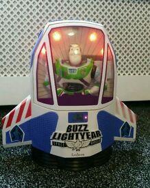 Lexibook buzz lightyear portable cd player