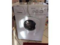 aquarius washer dryer hotpoint wd62 - 4.5kg loading capacity