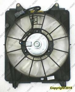 Radiator Fan Assembly Hybrid Honda Civic 2006-2011