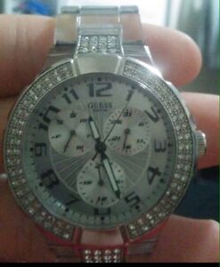Woman's Chronographic Guess Watch(NEW)