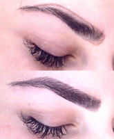 Promotion/Microblading/maquillage permanent