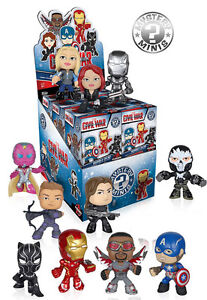 NEW Funko Mystery Mini Blind Boxes & Sets @ Toys On Fire!