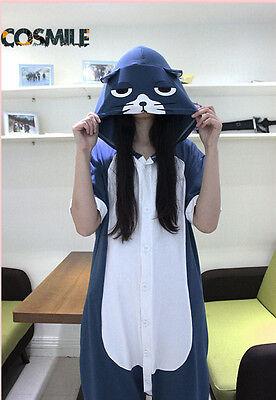 Gabriel DropOut Chief Angel Neko Cat Cute Pajamas Cosplay Home - Home Cute Kostüm