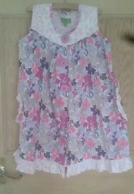 Bundle of girl's summer dresses 3-4 yrs old