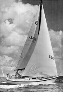 Sail Inventory