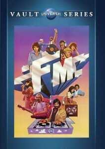 FM NEW DVD