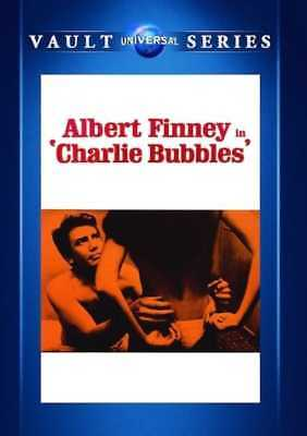 - Charlie Bubbles NEW DVD
