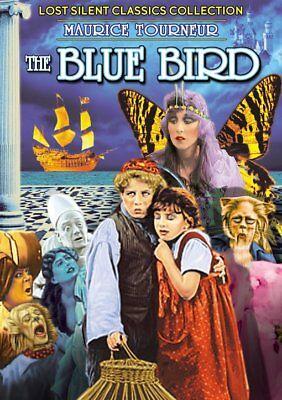 The Blue Bird (Silent) NEW DVD