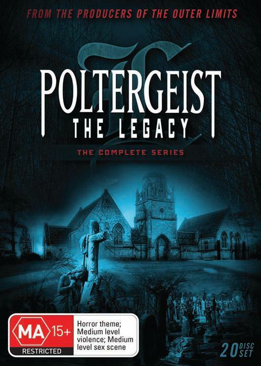 Poltergeist legacy season 1 : Giraftar hindi movie mp3 download
