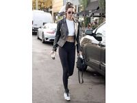 Kendall Jenner Inspired leggings in sizes S/M and M/L