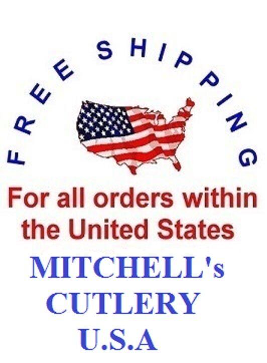 Mitchells cutlery
