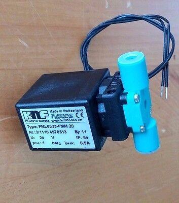 Solenoid Dosing Pump Knf Pml6533-fmm 20
