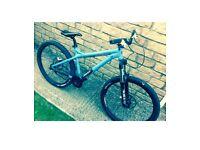 Commencal Jump Bike