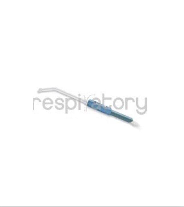 Covidien - 8886828006 - Vital Vue Extended Yankauer Suction, Bulb Tip, 6/bx 2023