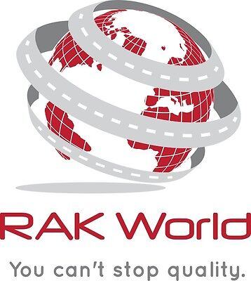 Rak World You Can't Stop Quality