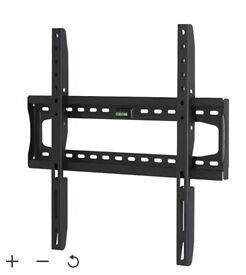 "Flat to Wall TV Wall Mount 32"" - 50"""