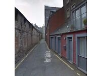 24/7, Open air, Allocated Parking Space, Next To***EDINBURGH CASTLE*** (4045)