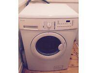 Washing machine, fridge/freezer, fridge, dishwasher