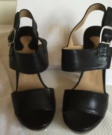 Beautiful Chloe shoes. Still Boxed. Worn.
