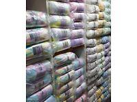 Part time Shop Assistant Book / Wool Sales