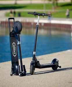 Glion Foldable Electric Scooter