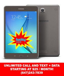 Summer Sale on Samsung Tab A, Tab E, Tab S & Tab S2!!!!