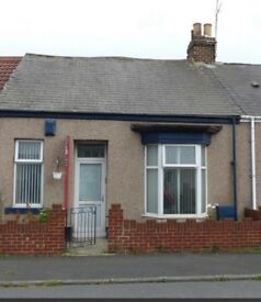 2 Bed Furnished Terraced House, Aiskell Street, SR4