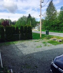 RV, Truck, Car?parking space for rent