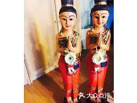 London Thai massage deep tissue massage and full body massage