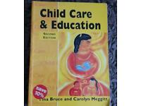 Early years/childcare book bundle