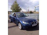 Bmw 525d Auto 10 Months Mot 115k New Shape Full Service Hpi Clear Excellent Condition Car