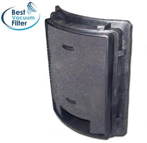 dcf16 hepa filter for eureka altima surface max true clean part - Eureka Vacuum Filters