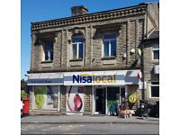 Leasehold Off Licence/Convenience Store with Post Office