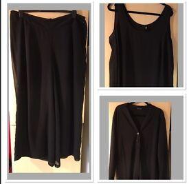 Job lot size 22-24 clothes