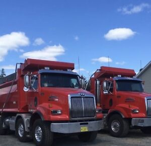 LoOking for a TRUCK DRIVER