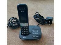 BT cordless answerphone