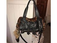 Louis Vuitton Designer Leather Women's Hand Bag