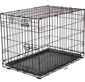 Dog Crate (New) - for small/ medium dogs