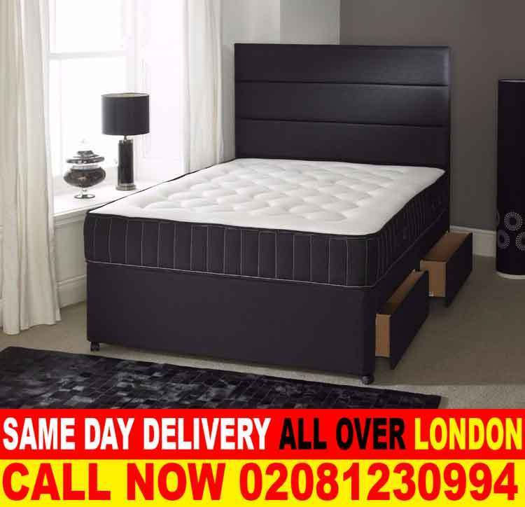 Free DeliverySingleSmall DoubleDouble Memory Foam Orthopedic BeddingCall Nowin LondonGumtree - Brand New Furniture sale All types of furniture available. Bed, sofa, wardrobe, bunk bed, dining set, coffee tables.Just a call and we will assist you
