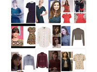 Clara Oswald Doctor Who Cosplay Topshop river island pins and needles Jenna Coleman clothes
