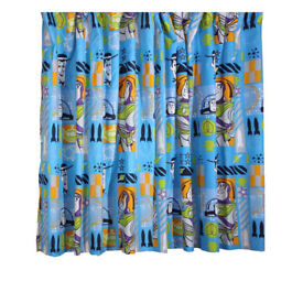 Toy story 3 curtains