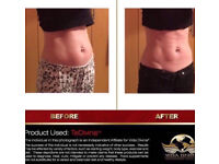 Weightloss magic tea, diet plan and full support included to guide and help you lose weight fast