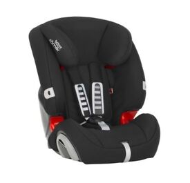 Britax Romer Car seat (less than 6 months old)