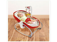 The Tiny Love 3 in 1 Rocker Napper